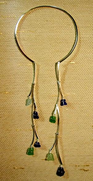 cascade style modern jewelry designs